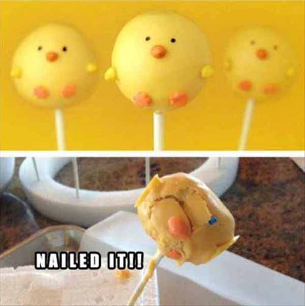 What Do You Bake Cake Pops In
