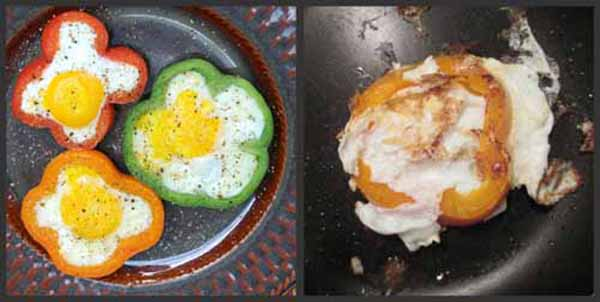 eggs nailed it