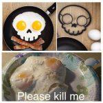 eggs fail