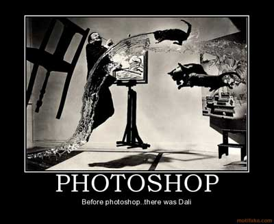 dali photoshop