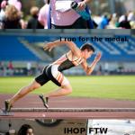 IHOP FTW