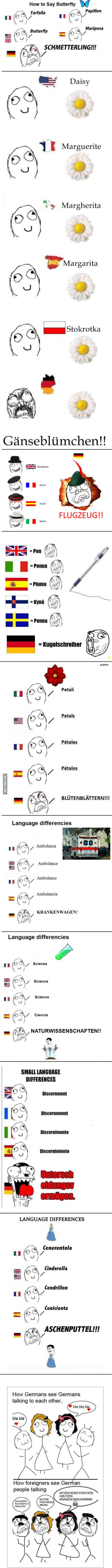 german language lol