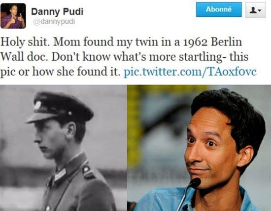 danny pudi german soilder