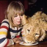 Christian, The Lion Raised by Humans