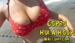 GoPro Hula Hoop Cam