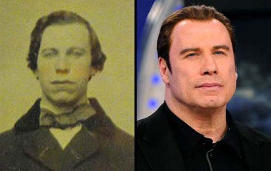 20 Best Time traveling celebs...or vampires?! images ...