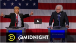 Trump vs Bernie Sanders – The Truth